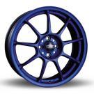 Oz Racing ALLEGGERITA HLT BLUE MATT