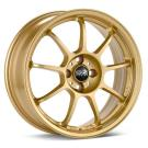 Oz Racing ALLEGGERITA HLT RACING GOLD