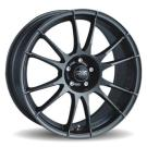 Oz Racing ULTRALEGGERA BLACK MATT