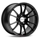 Oz Racing ULTRALEGGERA HLT BLACK MATT