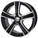 Rc Design RC19 BLACK GLOSSY FP