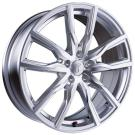Rondell 06RZ GLOSSY SILVER
