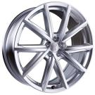 Rondell 05RZ GLOSSY SILVER