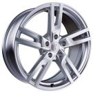 Rondell 03RZ GLOSSY SILVER