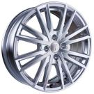 Rondell 04RZ GLOSSY SILVER