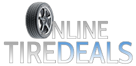 Online Tire Deals