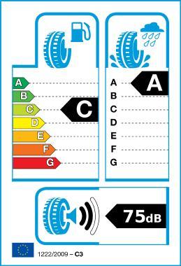 欧盟轮胎标准徽章